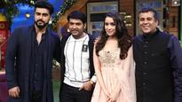 New episode of The Kapil Sharma Show to feature THESE two Bollywood actors!