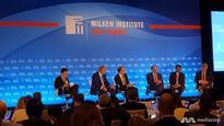 Monetary policy fails to address uncertainties in global economy: MAS' Ravi Menon