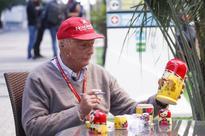 Niki Lauda preparing bid for Air Berlin's Niki unit