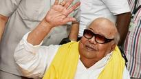 Non-NDA parties to attend DMK chief Karunanidhi's 94th birthday