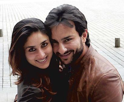 Saif and Kareena missed their annual holiday at Gstaad