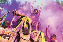 Five reasons why I absolutely loathe the festival of Holi
