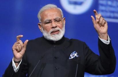 Modi @ Davos: No great expectations