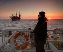 Four more wells start up at Prirazlomnoye offshore Russia