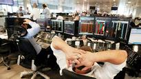 Indices may rally on St in absence of triggers