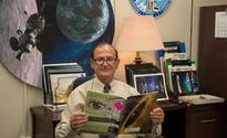 NASA scientist's 'Swades' moment