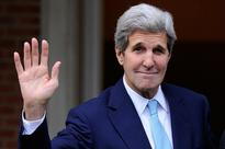 United States, Russia Studying New Ways to Stop War in Syria: John Kerry