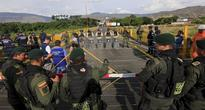 Colombia, Venezuela Open 5 Pedestrian Border Crossings