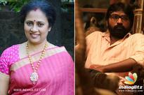 Lakshmi Ramakrishnan asks Vijay Sethupathi to be more responsible