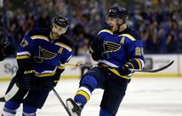 Blues end string of 1-and-dones by beating Blackhawks in 7