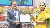 SWaCH gets INDO-SAN award for its dedication