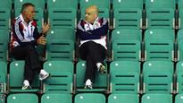 GB team not ruled by fear - Brailsford