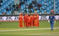 HBL PSL T20 Quetta vs Peshawar Zalmi 'live' cricket score: Gladiators need 65 off 60 balls... Pietersen sizzles