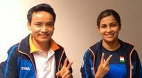 Jitu Rai, Heena Sidhu win gold at ISSF Shooting World Cup final