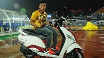 I-League Team Profile: Salgaocar FC