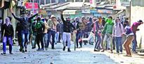 Encounter breaks out in Shopian;Civilian killed in grenade blast; six injured in Srinagar clashes