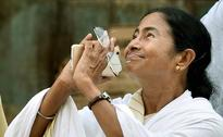 Political Heavyweights In Fifth Phase Of West Bengal Polls Tomorrow