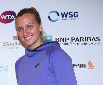 Kvitova undergoes hand surgery following knife attack
