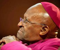 Archbishop Desmond Tutu discharged after infection treated
