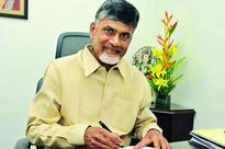 Andhra CM approves final master plan of capital city