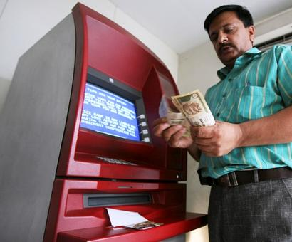 Frauds in banking sector see an uptick