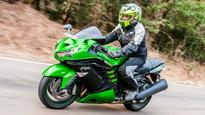 Review: 2016 Kawasaki Ninja