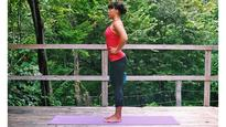 Retrain Your Core: 5 Steps for More Stability in Standing Poses