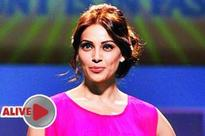 Watch Bipasha Basu talk about cheating partners