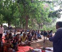 CSD,Odisha Condemns Attack on Activist Prafulla Samantara