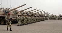Bahrain Ready to Join US Ground Operations in Syria
