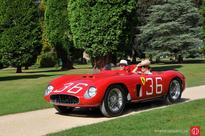 Salon Prive Concours 2016  Report and Photos