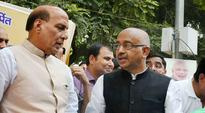 I will speak to AIFF on clubs pulling out of I-League: Sports Minister Vijay Goel