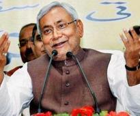 Nitish, JD-U ride prohibition wave, eye poll-bound UP, Punjab