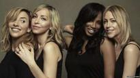 All Saints miss out on album top spot