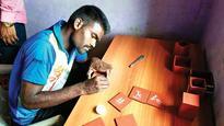 Palghar tribal Warli art gets Harvard boost