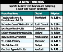 TNPL franchisees looking to build partnerships with brands