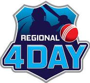 4-Day Regional Cricket Results