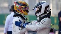 Azerbaijan GP: Greed propelled Lewis Hamilton to 66th pole position