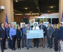 Congressman Cuellar Announces Nearly $10 million in Federal Funding to City of Laredo & Laredo Transit Management Inc.