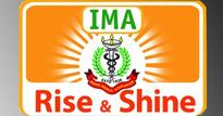 IMA members protest against proposal to dissolve MCI in Kochi