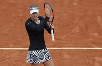 Watch French Open live: Serena Williams vs Kristina Mladenovic live streaming & TV information