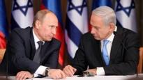 Russia is content with Israel but wrathful toward Turkey