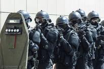 Special operation underway in Aktobe city