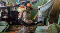 China's first Zika case confirmed
