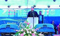 Mizoram stresses ties with Myanmar