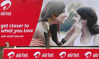 Airtel tops transparency chart in corporate reporting