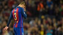 Barcelona's Arda Turan and Rafinha out vs. Valencia due to injuries