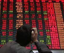Asian stocks fall as bank fears add to global gloom
