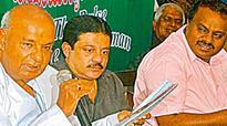 People will bless HD Kumaraswamy in 2018 poll: HD Deve Gowda