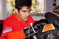 Vijender Singh: People enjoy when I knock out a guy
